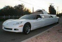limousina de lujo