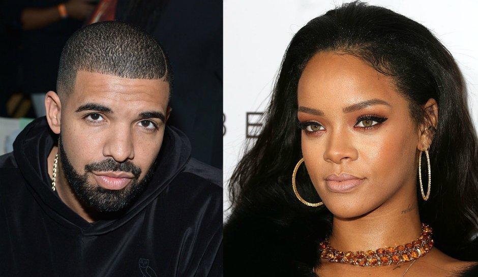 Drake-Rihanna