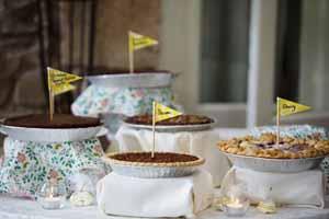 barra de tartas