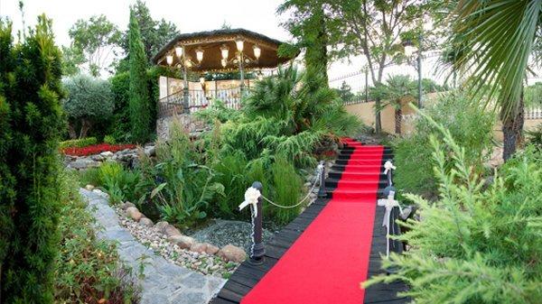 restaurante trinidad galapagar
