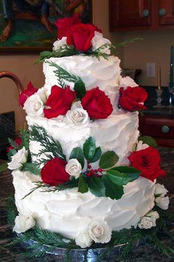 tarta bodas