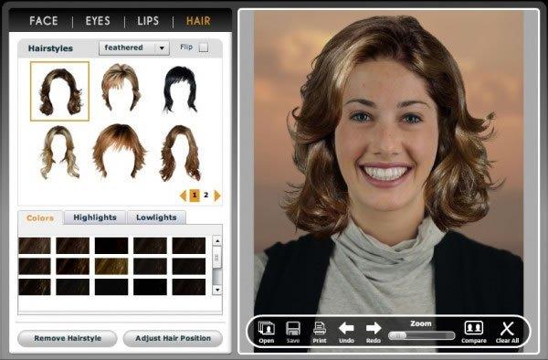 peluquria y maquillaje online