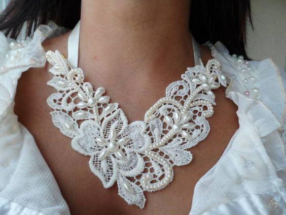CROCHET accesorios-a-mano-novias