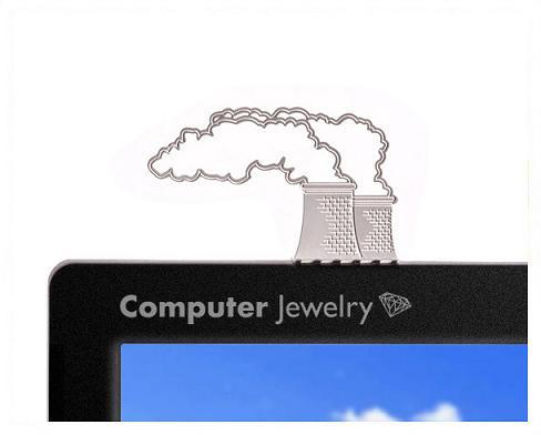 adornos originales para tu ordenador