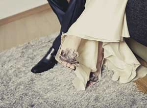 Sesión boda Fandi