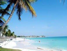 playa Aruba