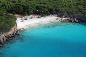 caribe destino Curacao