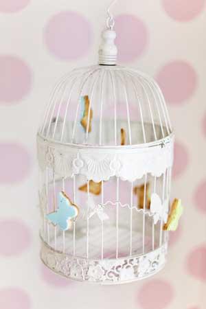 jaula de galletas