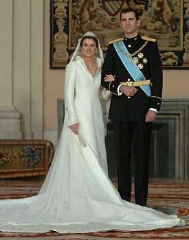 letizia ortiz principe de asturias