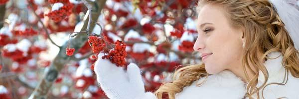novia-invierno