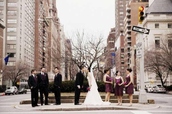 boda en chicago en invierno