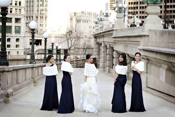 boda invierno