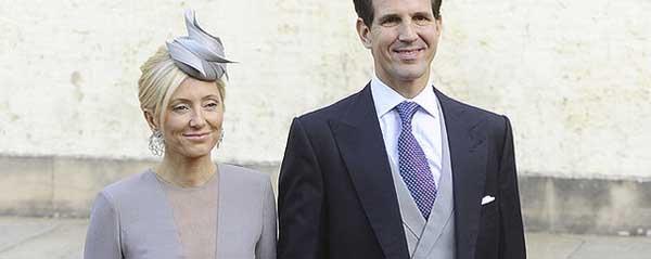 Boda Principes de Luxemburgo