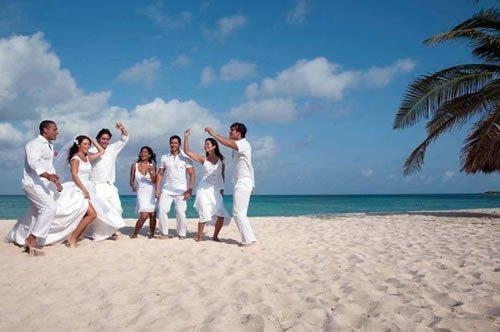 Matrimonios en Aruba
