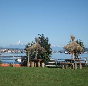 QUELLON EN CHILE