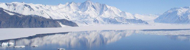 destino luna de miel antartica