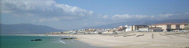 tarifa playa