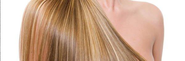 mascarillas naturales para el pelo