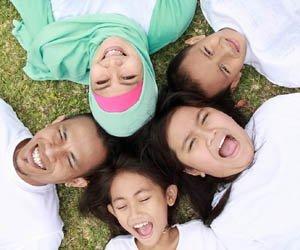 familia-islamica