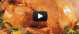 video recetas de navidad