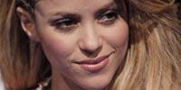 Shakira peinados