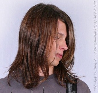 peinados masculinos cortes de pelo hombres