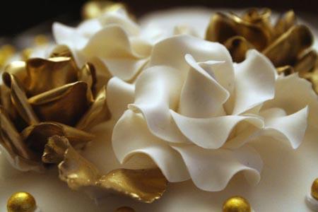 ramo de novia de flores
