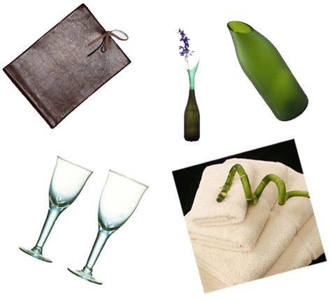 regalos de boda ecologicos