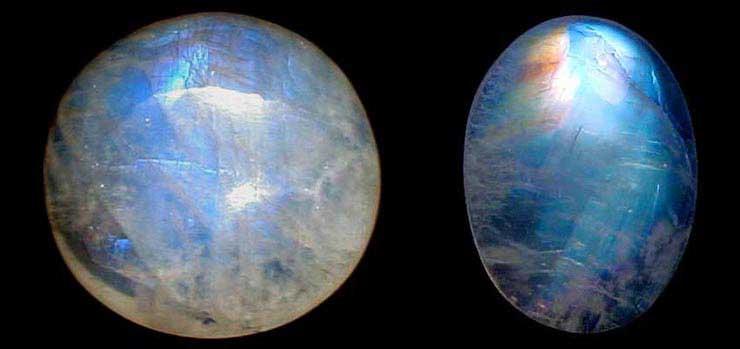 piedra luna propiedades
