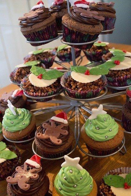 cup-cakes-navidad