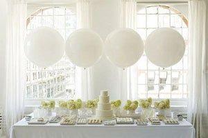 amyatlas.com globos para el catering