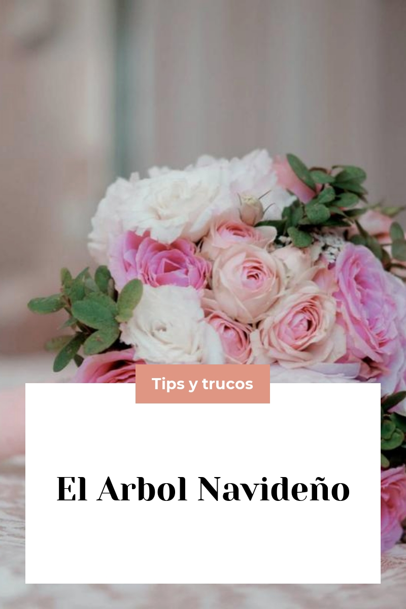 El Arbol Navideño
