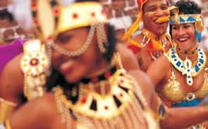 jamaica baile