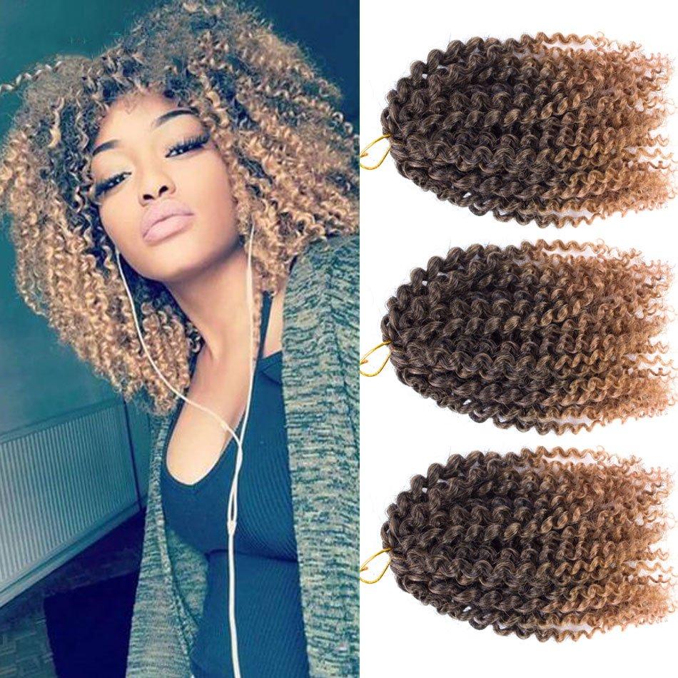 extensiones de pelo