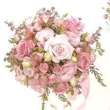 flores novias