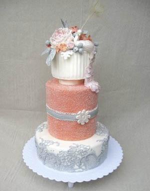 tarta inspiración coral
