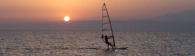 windsurf cabo de gata