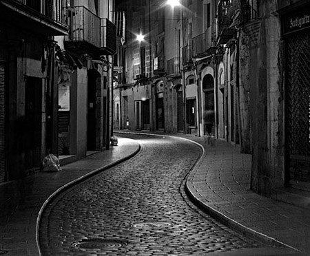 calle girona
