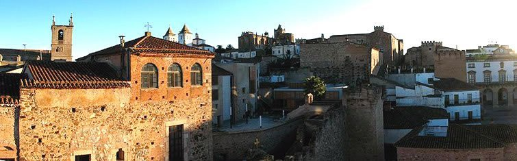 pano caceres