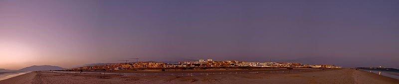 tarifa panoramica luna miel