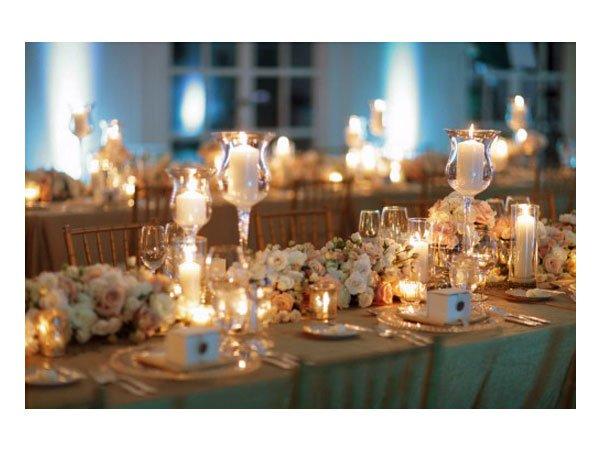 bodas decoración