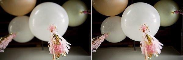 geronimoballons.com globos para tu boda